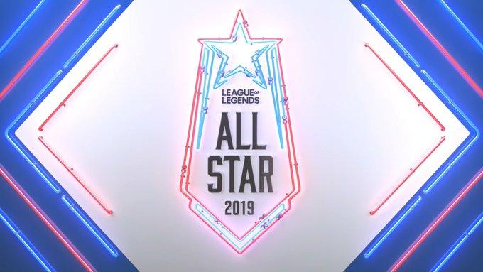 Se revela el equipo que representará a Latinoamérica en el All Star 2019 de League of Legends