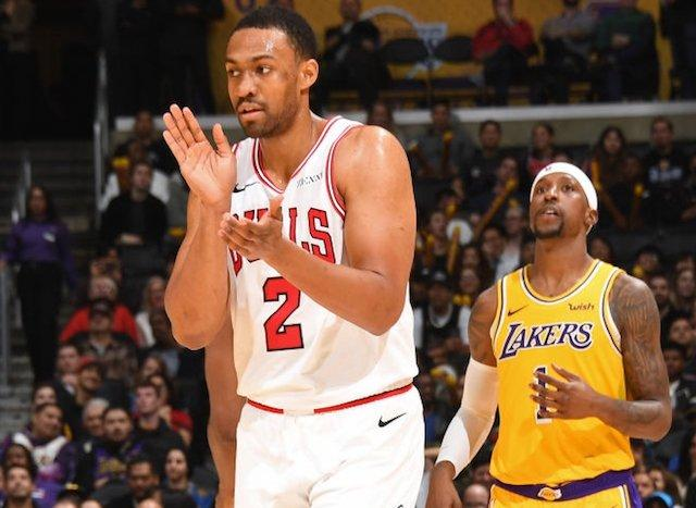 Lakers están interesados en adquirir Jabari Parker