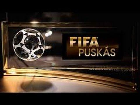 VIDEO: Lista alternativa a los 10 nominados por la FIFA al Premio Puskas