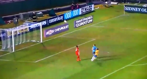 VIDEO: Neymar sentencia el duelo eliminatorio con un golazo