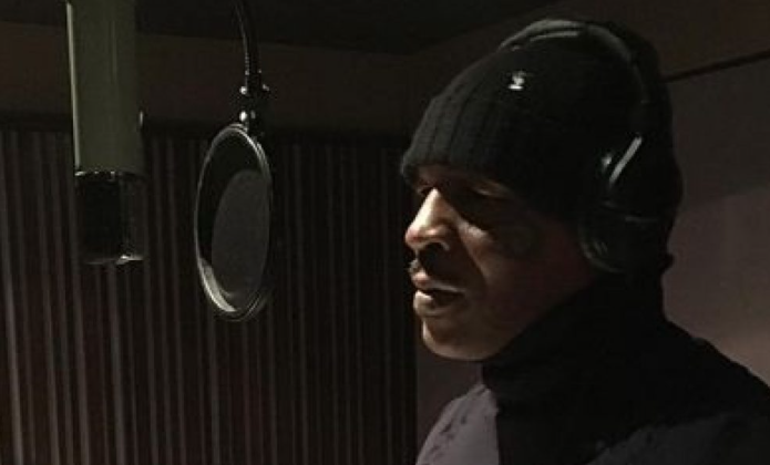 VIDEO: Mike Tyson prepara nuevo álbum de Rap
