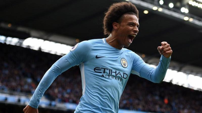 Manchester City aplasta 5-0 a Liverpool